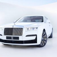 New Rolls Royce Ghost Featured Image