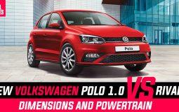 New Volkswagen Polo 1 vs Rivals Comparison Featured Image