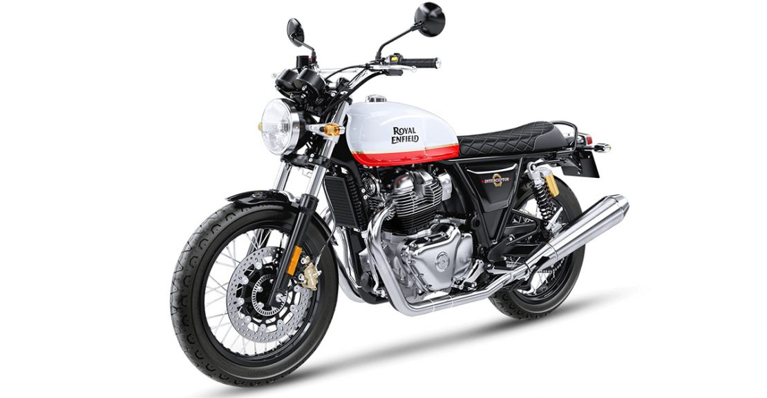 Royal Enfield Argentina Featured Image