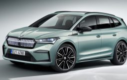 Skoda Enyaq iV Featured Image