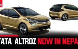 Tata Altroz Price Nepal Featured Image
