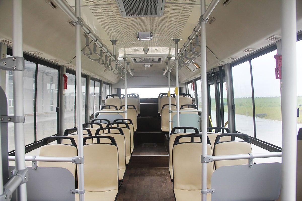Thee GO e Bus 1