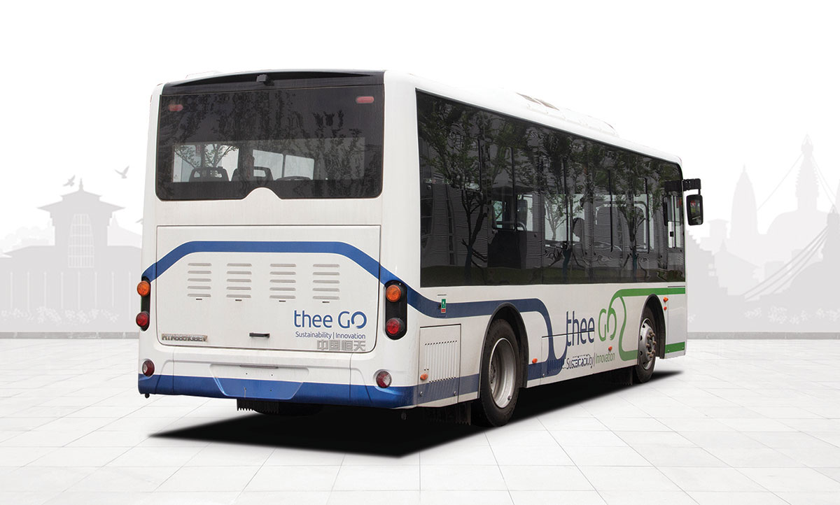 Thee GO e Bus 3