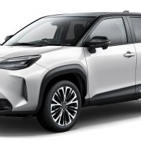 Toyota Yaris Cross Featured Image