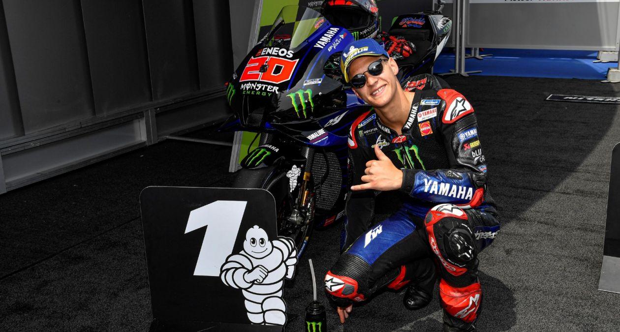 2021 MotoGP | Spanish GP: Quartararo Takes His Fifth ...